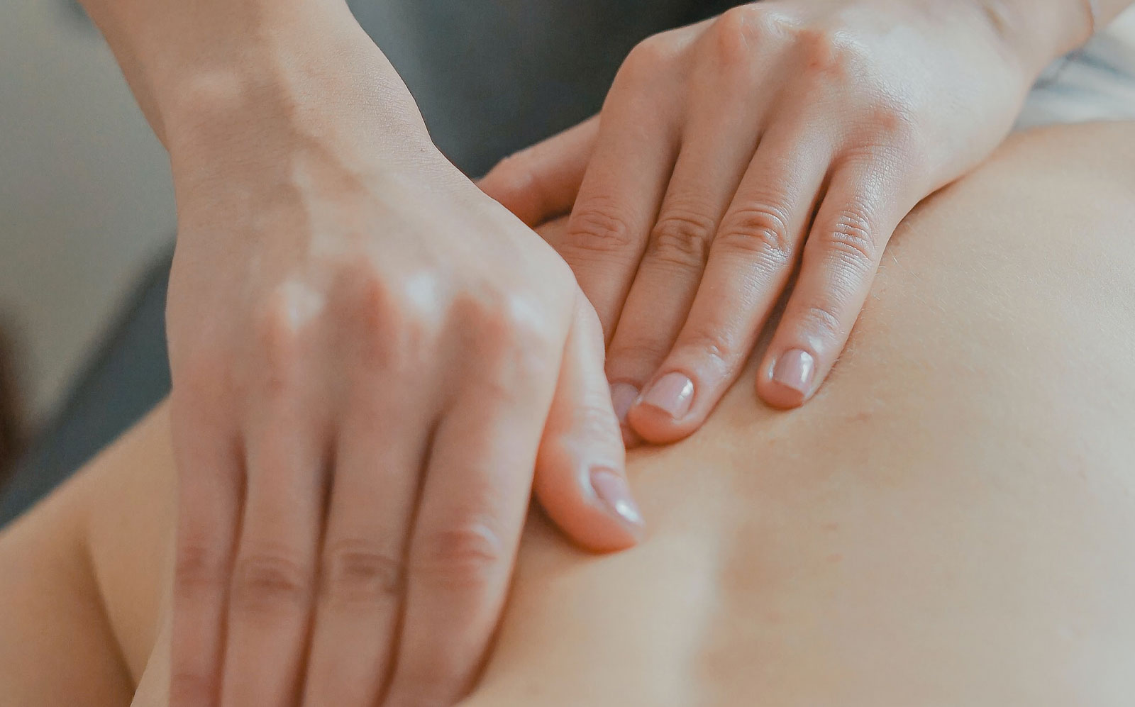 Effective hands on Physiotherapy